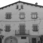 Casa Almató (Sant Feliu Sasserra)