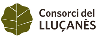Consorci del Lluçanès Mobile Logo