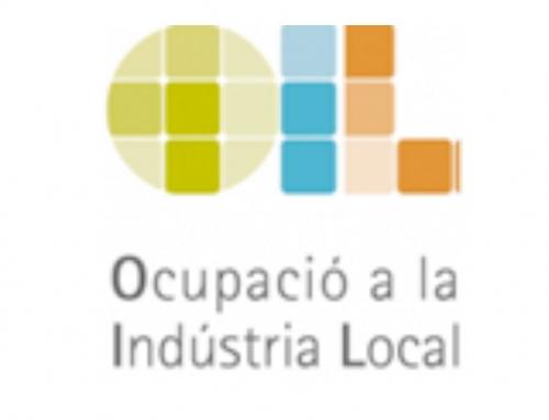 Ocupació per a la indústria local