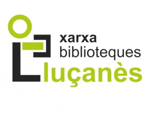 Xarxa de Biblioteques del Lluçanès