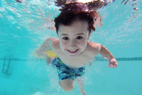 beques de piscina