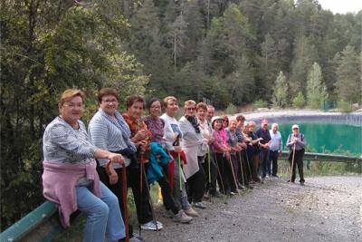 Caminada Alpens-Sant Agustí