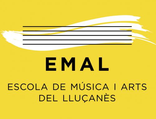 Coneix la Tarifa Plana de l'EMAL i gaudeix de la música!