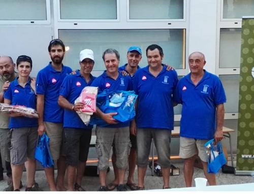 L'equip Jaume Puig de Perafita guanya l'11è campionat de bitlles catalanes del Lluçanès