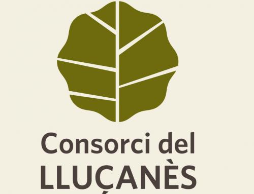 Comunicat del Consorci del Lluçanès referent al pla especial urbanístic autònom de la planta de valorització de residus orgànics Fumanya