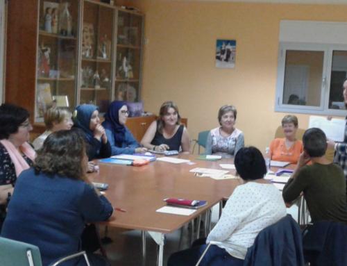 Els cursos de formació permanent al Lluçanès comencen amb 105 inscripcions