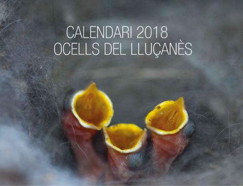 El nou calendari del Lluçanès 2018 arriba amb novetats!