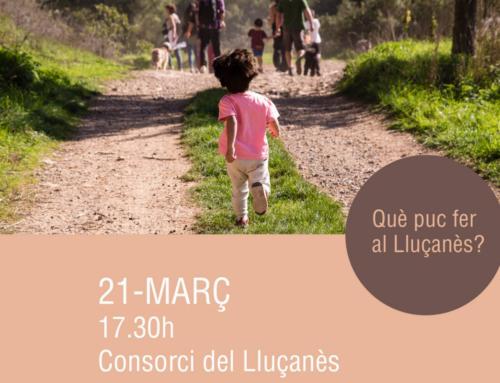 Jornada per conèixer la oferta turística del Lluçanès
