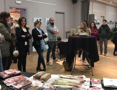 Bona participació a la primera edició del Lluçanès al plat