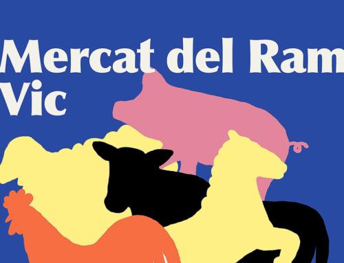 El Lluçanès a la Mostra de Turisme d'Osona del Mercat del Ram de Vic