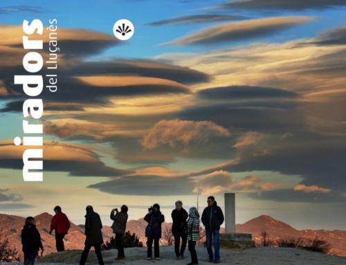 Nous materials turístics del Lluçanès