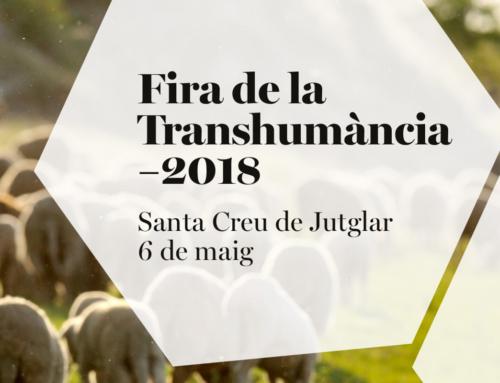 Fira de la transhumància 2018