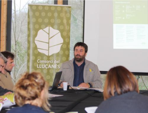 El 2017 van augmentar els serveis i el retorn econòmic per habitant al Lluçanès