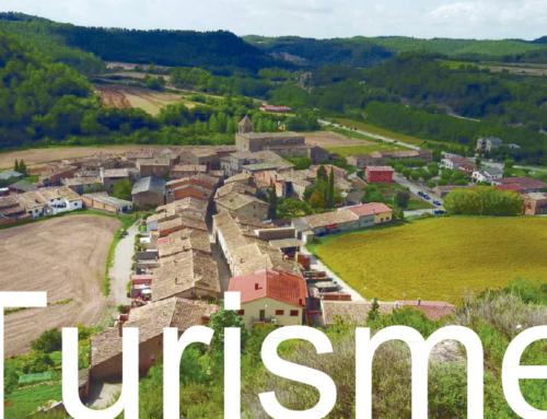 Nous materials turístics i patrimonials d'Olost, Sant Feliu Sasserra i Oristà