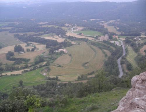 El Consorci del Lluçanès participa en el projecte BCN Smart Rural
