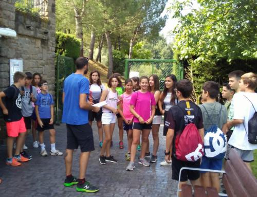 Tret de sortida a l'Estiu Inquiet al Lluçanès