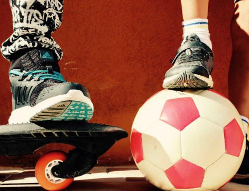 Convocatòria de beques per a activitats esportives pel curs 2019-2020