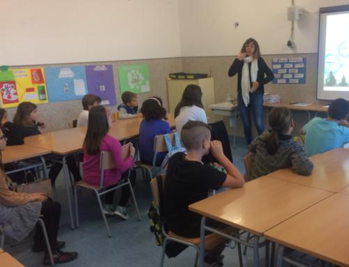 """Arrenca el projecte """"Cultura Emprenedora a les Escoles"""" (CuEmE) pel curs 2018-19"""