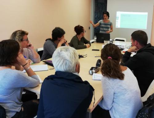 COEDUCACIÓ AL LLUÇANÈS: Escoles del Lluçanès treballen per a la coeducació i la igualtat de gènere