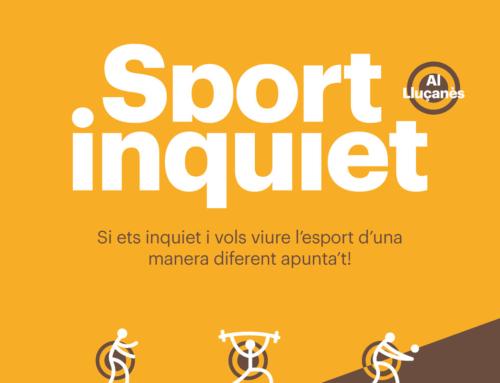 Sport Inquiet