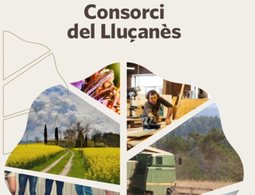 Nova guia de serveis del Consorci del Lluçanès