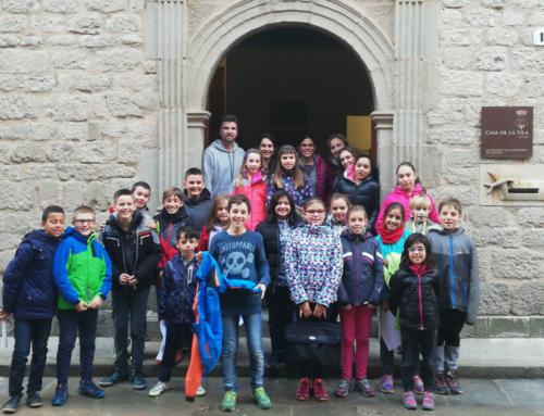 S'han constituït 4 cooperatives escolars al Lluçanès, en el marc del CUEME