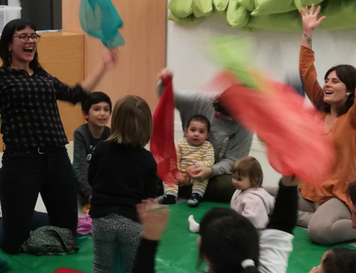 El Lluçanès es projecta com a territori amb mirada educació 360