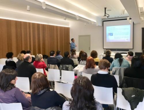 El Consorci del Lluçanès atén la demanda de formació a empreses privades i administracions públiques