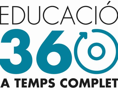 Per què el Lluçanès és un model d'educació 360?