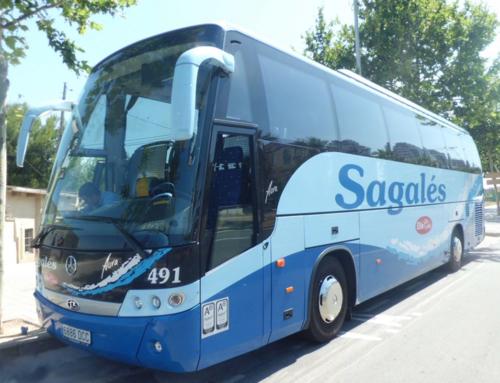 Millora el servei de bus al Lluçanès