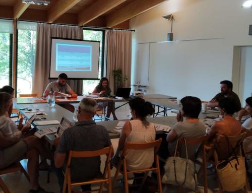 Constitució de la Taula de Turisme del Lluçanès i presentació del Catàleg turístic