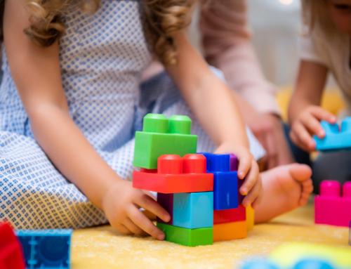 El Consorci oferirà un programa d'activitats per a la petita infància el pròxim curs escolar