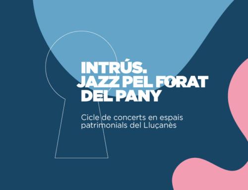 L'Intrús es consolida al Lluçanès en una segona edició amb un cartell de luxe