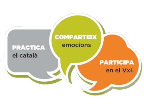 Participa al Voluntariat per la Llengua al Lluçanès per ajudar a persones no catalanoparlants