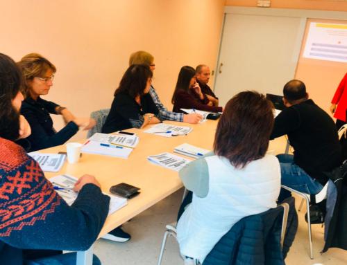 El Consorci del Lluçanès ofereix formació a empreses i persones emprenedores