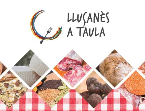 Els lots de Nadal 2019, com a promoció dels productes locals del Lluçanès