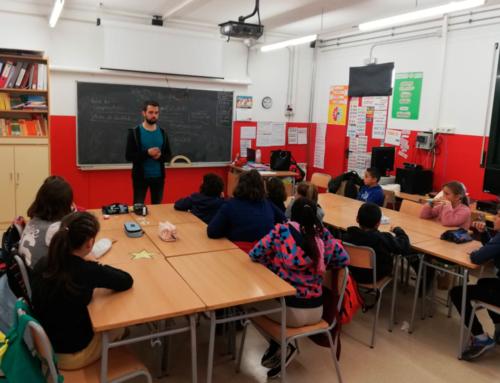El Lluçanès constituirà, aquest curs, 7 cooperatives escolars gràcies al projecte CUEME
