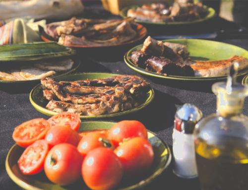 El Lluçanès estrena fulletó de Gastronomia i Restauració