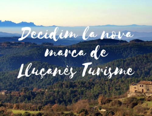 S'obre una campanya per decidir la nova marca per la destinació turística Lluçanès