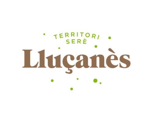 El Lluçanès escull la nova marca gràfica de Turisme