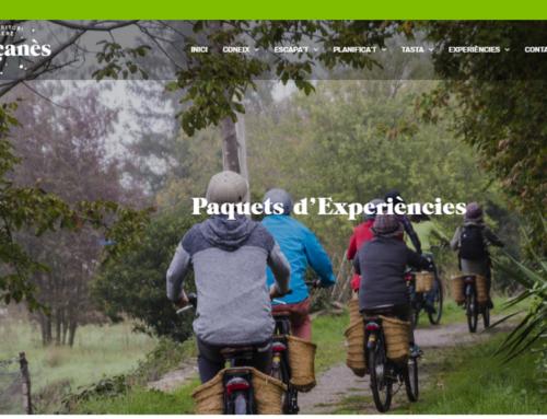 Lluçanès Turisme estrena els paquets d'experiències