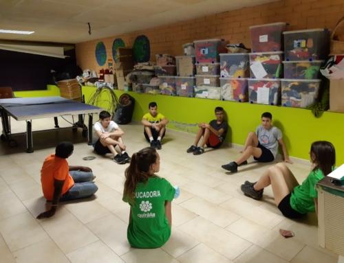 En marxa l'Estiu + Inquiet al Lluçanès