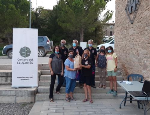 Finalitza amb èxit el XIV Campionat de Bitlles Catalanes del Lluçanès