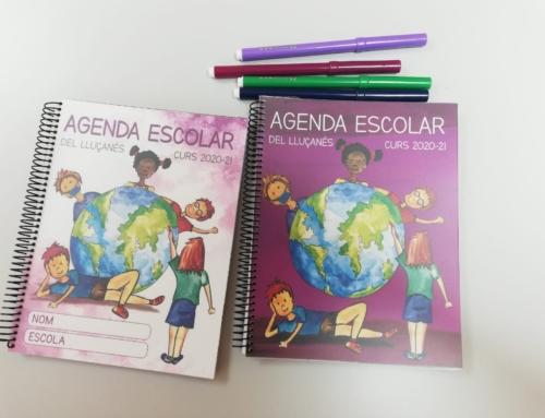 El curs escolar arranca al Lluçanès amb una agenda que posa l'èmfasi en la necessitat de fer camí junts